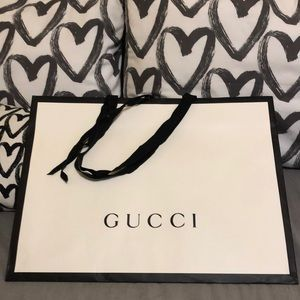 Gucci Shopping bag authentic